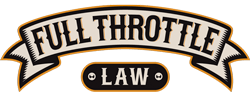 Full Throttle Law Logo