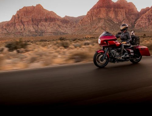 10 Tips to Stay Cool on Hot Motorcycle Rides