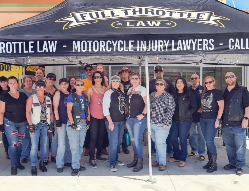 Ladies Only Motorcycle Skills And Drills and Garage Night Report